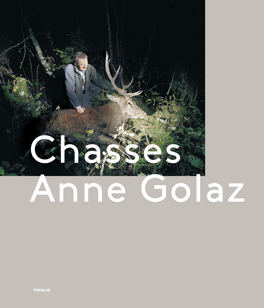 Anne Golaz Chasses
